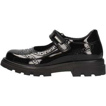 Zapatos Niña Zapatillas bajas Pablosky - Ballerina nero 335819 NERO