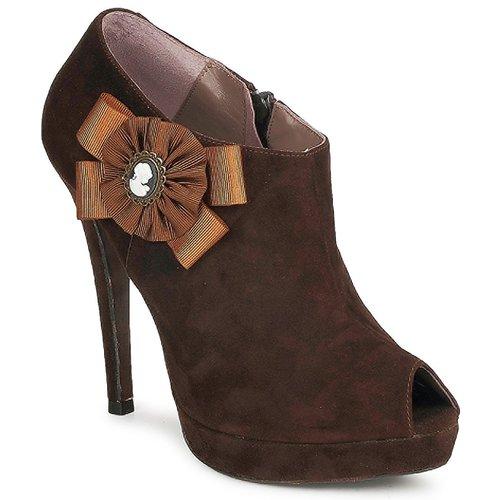 Venta de liquidación de ASSETE temporada Zapatos especiales Fericelli ASSETE de Marrón 10c5b6
