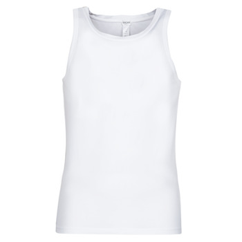 textil Hombre camisetas sin mangas Hom SUPREME COTTON TANKTOP Blanco