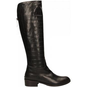 Zapatos Mujer Botas urbanas Lorenzo Masiero KROCCO testa-di-moro