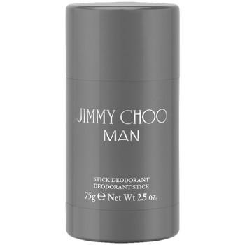 Belleza Hombre Desodorantes Jimmy Choo Man Deo Stick 75 Gr 75 g
