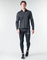 textil Hombre leggings Nike M NP TGHT Negro / Blanco