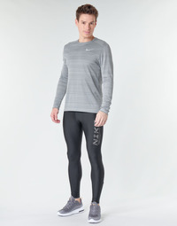 textil Hombre leggings Nike M NK RUN MOBILITY TIGH GX FF Negro
