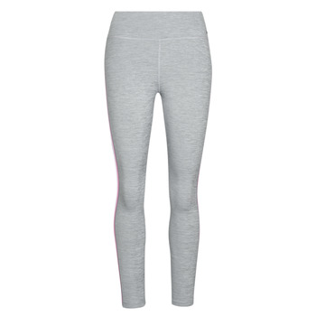 textil Mujer Leggings Nike W NIKE ONE TGHT CROP NOVELTY Gris / Rosa / Negro