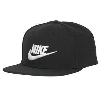 Accesorios textil Gorra Nike U NSW PRO CAP FUTURA Negro
