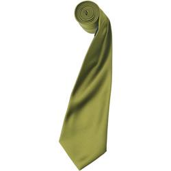 textil Hombre Corbatas y accesorios Premier Satin Caqui