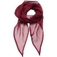 Accesorios textil Mujer Bufanda Premier PR740 Vino