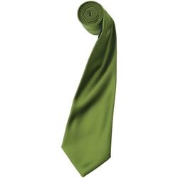 textil Hombre Corbatas y accesorios Premier PR750 Verde oasis