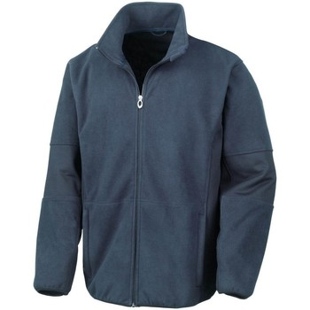 textil Hombre Polaire Result Osaka Azul real