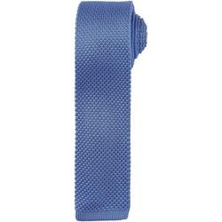 textil Hombre Corbatas y accesorios Premier Textured Azul medio