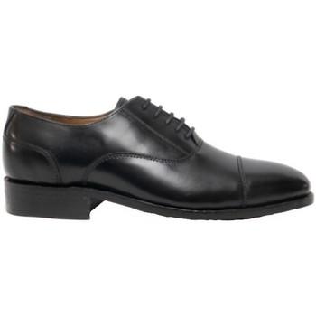 Zapatos Hombre Richelieu Amblers James Negro