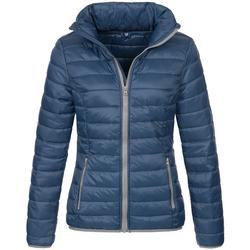 textil Hombre Plumas Stedman  Azul Oscuro
