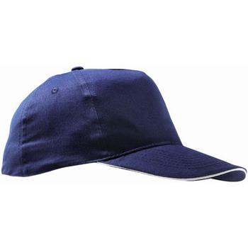 Accesorios textil Gorra Sols Sunny Azul marino/Blanco
