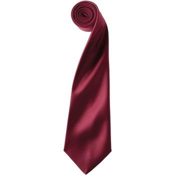 textil Hombre Corbatas y accesorios Premier PR750 Vino