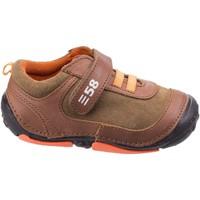 Zapatos Niño Multideporte Hush puppies Harry Marrón