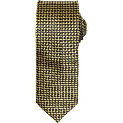 textil Hombre Corbatas y accesorios Premier Puppy Oro