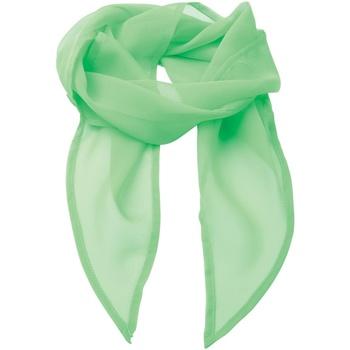 Accesorios textil Mujer Bufanda Premier PR740 Manzana