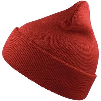 Accesorios textil Gorro Atlantis  Rojo Roto