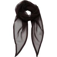 Accesorios textil Mujer Bufanda Premier PR740 Marrón
