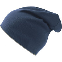 Accesorios textil Gorro Atlantis  Azul marino/ Gris