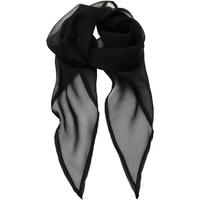 Accesorios textil Mujer Bufanda Premier PR740 Negro