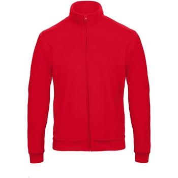 textil Sudaderas B And C ID.206 Rojo