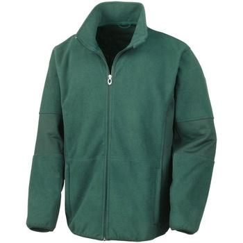 textil Hombre Polaire Result Osaka Verde oscuro