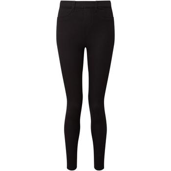 textil Mujer Leggings Asquith & Fox AQ062 Negro