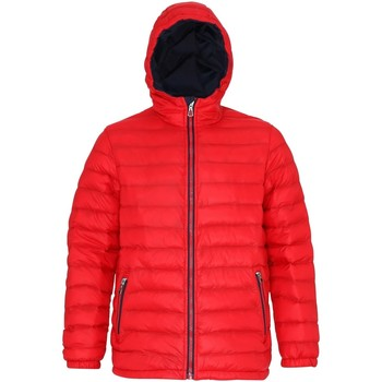 textil Hombre Plumas 2786 TS016 Rojo/ Azul marino