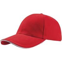 Accesorios textil Gorra Atlantis Liberty Rojo