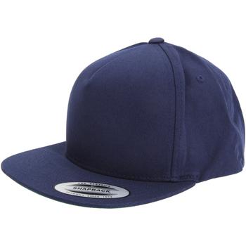 Accesorios textil Gorra Yupoong  Azul marino