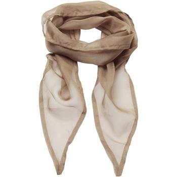 Accesorios textil Mujer Bufanda Premier PR740 Caqui