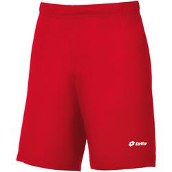 textil Niño Shorts / Bermudas Lotto Omega Rojo