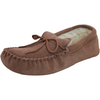 Zapatos Mocasín Eastern Counties Leather  Camel
