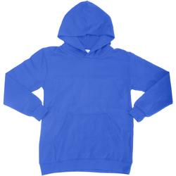 textil Niños Sudaderas Sg SG27K Azul