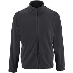 textil Hombre Polaire Sols 2093 Carbón