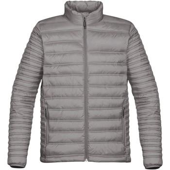 textil Hombre Plumas Stormtech ST154 Titanio