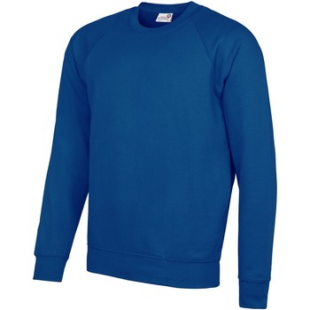 textil Hombre Sudaderas Awdis AC001 Azul royal deep