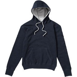 textil Hombre Sudaderas Sg SG24 Azul marino/ Gris Claro