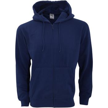textil Hombre Sudaderas Sg SG29 Azul real