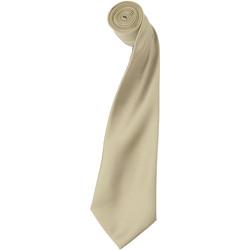 textil Hombre Corbatas y accesorios Premier Satin Carne
