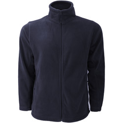 textil Hombre Polaire Russell 8700M Azul marino