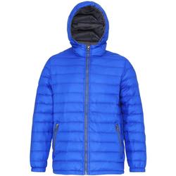 textil Hombre Plumas 2786 TS016 Rojo/Gris