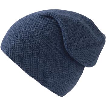 Accesorios textil Gorro Atlantis Snobby Azul marino