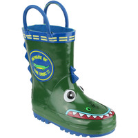 Zapatos Niño Botas de agua Cotswold PUDDLE BOOT Cocodrilo