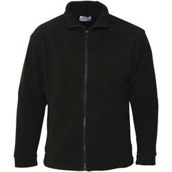 textil Hombre Polaire Absolute Apparel Brumal Negro ópalo