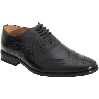 Zapatos Niño Richelieu Goor  Negro