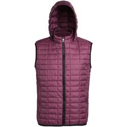 textil Hombre Plumas 2786 Honeycomb Morera