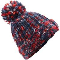 Accesorios textil Gorro Beechfield B487 Twist Hoguera