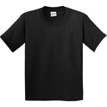 textil Niños Camisetas manga corta Gildan 5000B Negro